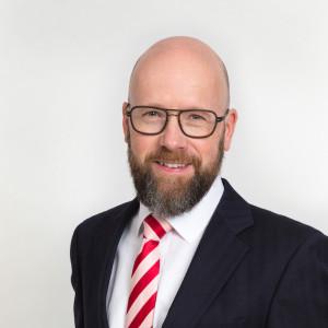 Portrait Jochen Hanselmann