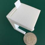 FDM-Druck 0.1mm Schichten