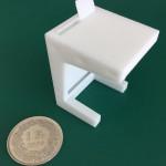 SLS Druck 0.15 mm Schichten