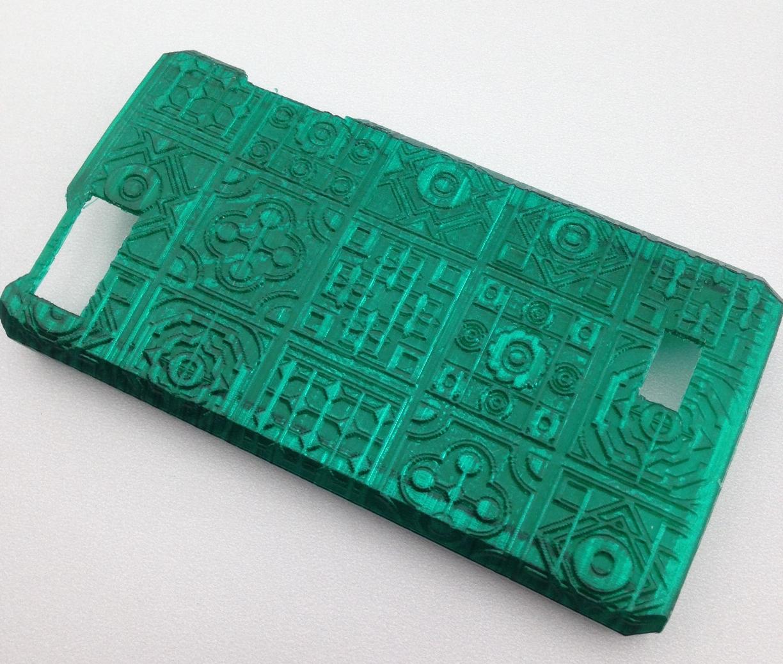 Fairphone Gehäuse 3D-gedruckt