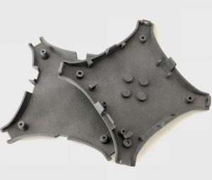 Elektronikgehäuse aus Polyamid im 3D-Druck MJF Verfahren