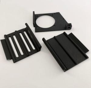 Ersatzteile aus ABS im 3D-Druck FDM Verfahren