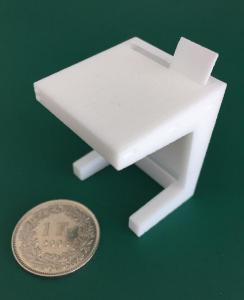 1:20 Modell Tisch